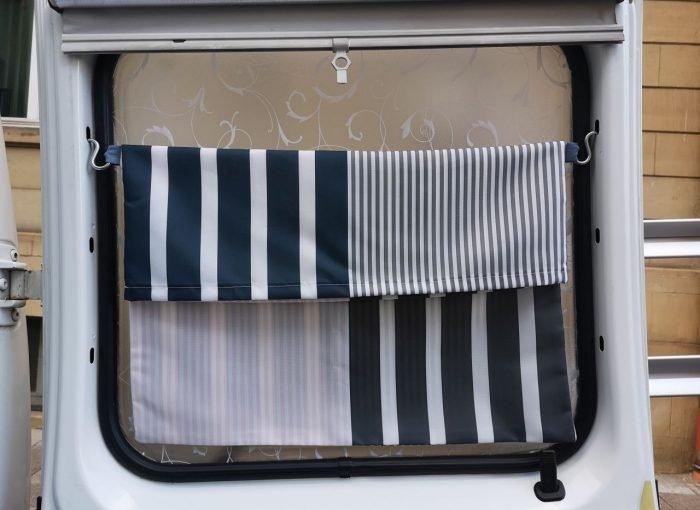 Wäschebeutel für den Van