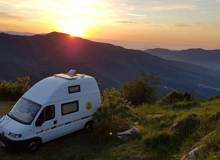 Peugeot-Boxer-CS-Reisemobil-Korfu zu verkaufen